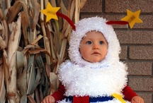 Costumes: Kids / by Teresa Hasty
