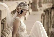 1920s Gatsby / by Be U Weddings