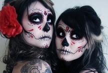Dia le los Muertos / by Teresa Hasty