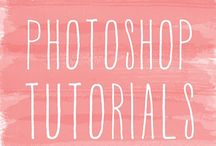 Photoshop/Lightroom/Edit / by Teresa Hasty
