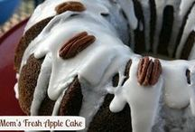 Cake / Yummy Cake
