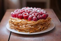 French Cuisine / French Recipes and Anything from Julia Child.