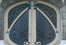 Doors/Portals/Gates