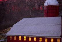 barns/farms