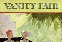 Cover to Cover / by VANITY FAIR