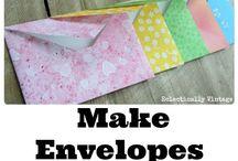 Paper/Paper Crafts