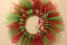 Christmas / by Crystal Fazenbaker