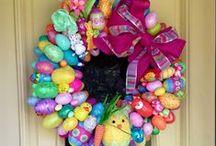 Easter / by Crystal Fazenbaker