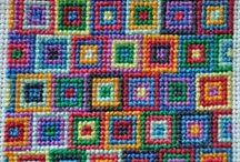 Cross Stitch / by Sa Sartor