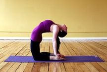 Yoga and Other Forms of Exercise