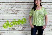 Kleidung DIY und Inspiration