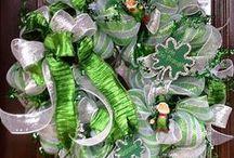 St. Patricks Day / by Crystal Fazenbaker