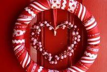 Valentine's Day / by Crystal Fazenbaker