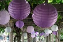 Party Decorations / by Crystal Fazenbaker