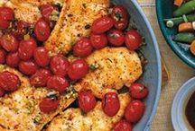 Heart-Healthy Recipes / by UW Health