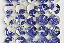 Plate. Wall. / by Olang Cerda-Moesker