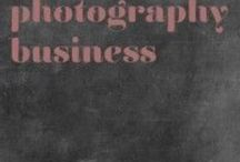 Photography Business / by Teresa Hasty