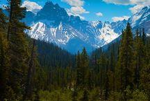 British Columbia / by Kara St Pierre