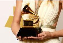 The Grammys / Vanity Fair at the Grammys . . . / by VANITY FAIR