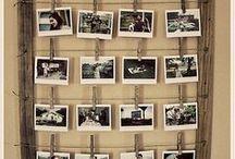 Photo Display   Album / Photo Display Ideas, Photo Display Inspiration, Photo Display Tips, Travel Photo Display, Photo Wall, Travel Photo Wall, Photo Albums, Photo Album Inspiration, Photo Album Ideas