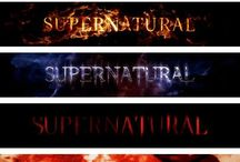 Supernatural / A new fan of it...