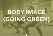 Body Image (Going Green)