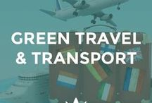 Green Travel & Transport