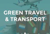 Green Travel & Transport