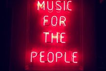 My life ->Music
