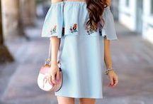 Elegants clothes