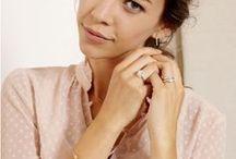 。Gemma / La collection Gemma, le diamant pour seule constante. Guilde des Orfèvres vous fait découvrir des bijoux fins, à l'image de la féminité moderne.