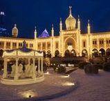 #1895 Voyage de Noël / Découvrez les 5 plus beaux marchés de Noël d'Europe telles des escales gourmandes pour une nouvelle destination de voyage  #1895 #webzine http://bit.ly/2nbkvOZ