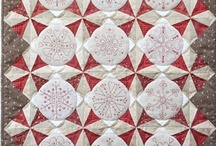 Quilts / Quilts I'd like to make one day / by Amy Cotham