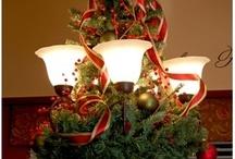 Christmas do-hickeys / by Maria Godino