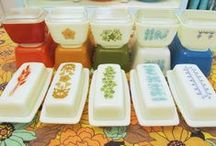 Oh, for the love of Pyrex!! / So obsessed - must collect it all!