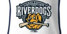 Pins You Can Shop / Visit the Charleston RiverDogs Merch store www.riverdogs.com.
