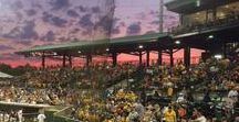 Skies over The Joe / riverdogs.com