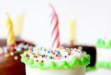 Birthday tips/ideas