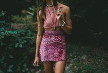wearables / my wardrobe / by Sabina DeBoheme