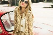 Golden Fashion  / by Gold Guys