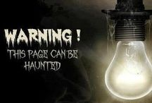 The Paranormal / Anything outside of ordinary reality (including crytozoology) and anything related (creepy, spooky, etc.) / by Michele EI