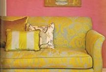 Gold Interiors / by Gold Guys