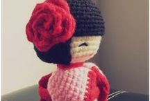 Sewing, Crochet, Knitting and Textile Arts