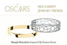 Red Carpet Worthy / Celebrities and the Jewels that make them Shine Like a Star / by Luisa Graff Jewelers