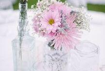 A Beautiful Wedding... / Alexis + David May 30, 2014  <3