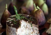 Vegetarian / Food / by Robin Andrus