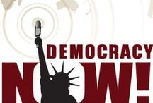 Progressive Activism / Alternative news sources for democracy in action / by mm belart