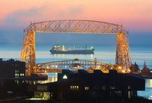 Location:  Duluth, Minnesota   / by Gold Guys