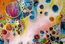 ART - Paintings Now / by Tina-marie Sanford