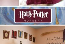 Baby O Nursery Ideas  / Decisions decisions! Why are there so many cute ideas!!  / by Heather